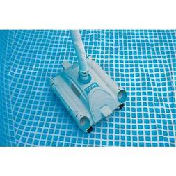 Intex Automatic Pool Cleaner Pressure Side Vacuum Cleaner w/