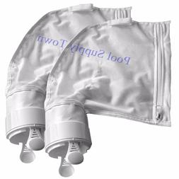 2-Pack 280 All Purpose Zipper Bag Replace Polaris 280 480 Po