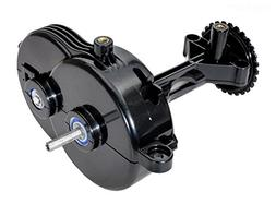 Polaris 3900 Sport Gearbox Assembly