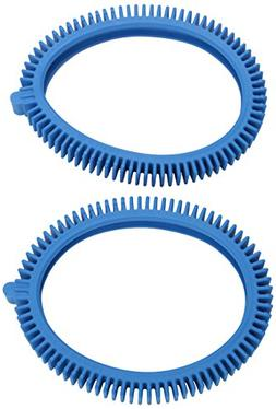 Poolvergnuegen 896584000-143 2-Pack Blue Front Tire Kit with