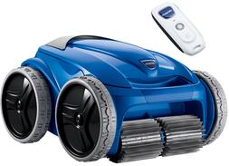 NEW - Polaris 9550 Sport Robotic Pool Cleaner with Remote an
