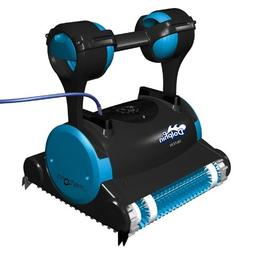 Dolphin 99996356 Dolphin Triton Robotic Pool Cleaner with Ca