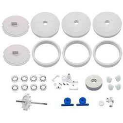 Jandy Zodiac A49 Factory Tune-Up Kit for Polaris Vac Sweep P
