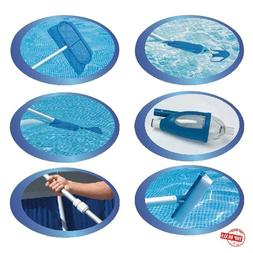 Above Ground Pool Cleaner Accessories Vacuum Maintenance Kit