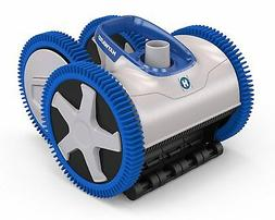 Aquanaut 400 Suction Drive 4-Wheel Pool Cleaner with 40 Feet
