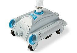 Intex 28001E Automatic Pool Cleaner Pressure Side Vacuum Cle