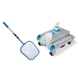 Intex Automatic Above-Ground 1,600-3,500 GPH Pool Vacuum wit