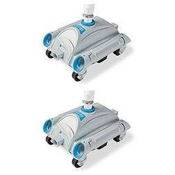 Intex Automatic Above Ground Pool Vacuum for Pumps 1,600-3,5