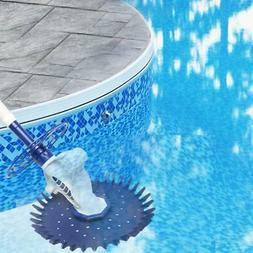 Automatic in-Ground Pool Cleaner Suction-Side Vacuum-Generic