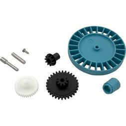 Hayward AXV079VP Turbine/spindle kit, vinyl, Inc. medium tur