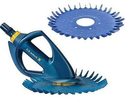 BARACUDA G3 W03000 Suction Side Automatic Pool Cleaner w/ Ad