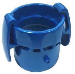 Zodiac Baracuda MX8 Pool Cleaner Blue Quick Connector R05269