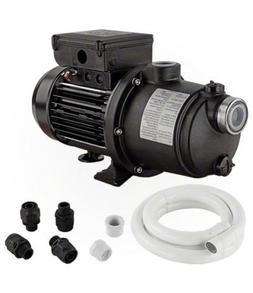 Pentair Boost-Rite Booster and Pressure-Side Cleaner Pump HP