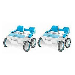 Aquabot Breeze 4WD in-Ground Automatic Robotic Swimming Pool