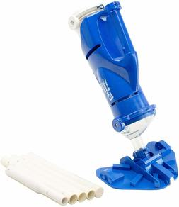 catfish ultra rechargeable battery powered pool cleaner