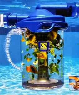 Zodiac CLC500 Cyclonic Pool Cleaner Leaf Catcher Canister