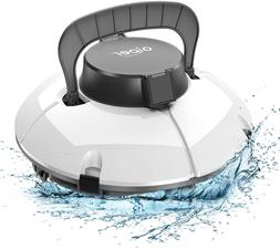 cordless automatic pool cleaner strong suction