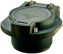 Custom Molded Products 25505-007-000 Vacuum Lock, 1.5-Inch,