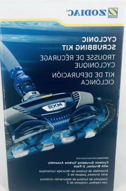 Cyclonic Scrubbing Kit R0714300 For ZODIAC Robotic Pool Clea