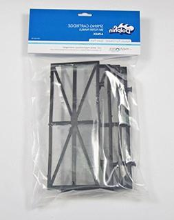 Dolphin 9991407-R4 Spring & Fall Filter Cartridges - fits Ma