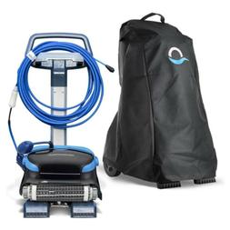 Dolphin Maytronics Robotic Swimming Pool Cleaner Classic Cad