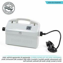Dolphin Pool Cleaner Power Supply Replacement - 9995670 US A