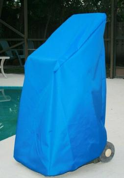 dolphin robotic pool cleaner universal caddy cover