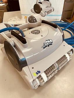 Dolphin DX6 Robotic Pool Cleaner - Open Box - With Caddy, Re