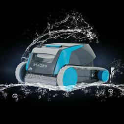 Good Condition - Dolphin Escape Above Ground Pool Cleaner wi