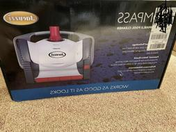 Compass Jacuzzi Programmable Pool Cleaner BRAND NEW
