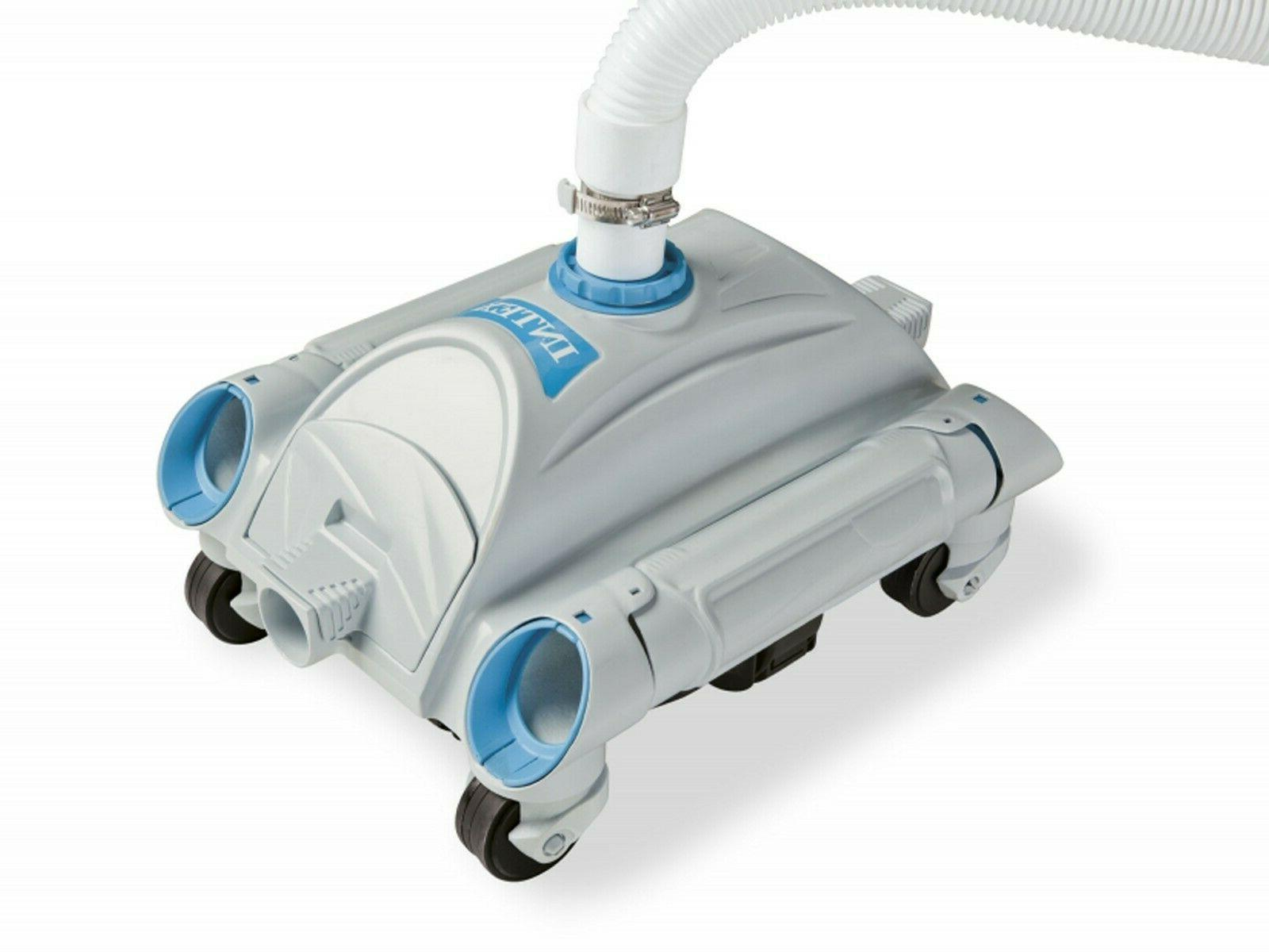 28001e automatic above ground swimming pool cleaner