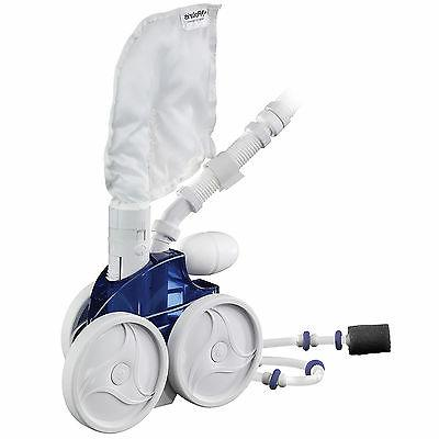 InGround Pressure Side Pool Cleaner