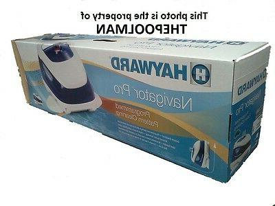 Hayward Pro Automatic Suction for