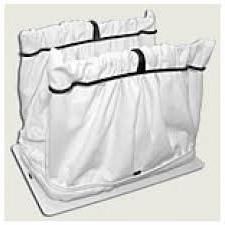 Dolphin Replacement Micro Filter Bag-50 Micron 10x12 in 9995