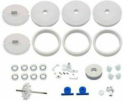 a49 tune replacement kit