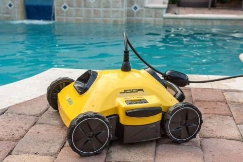 Aquabot AJET122 Rover S2-50 Robotic for In-Ground