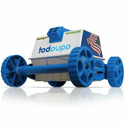aprv pool rover hybrid above ground automatic