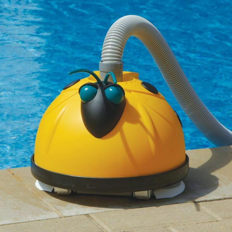 Ground Pool Automatic Cleaners
