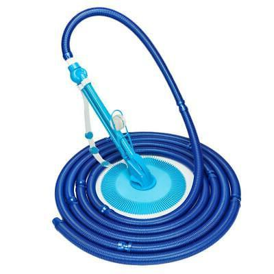 Automatic Swimming Pool Cleaner w/ In