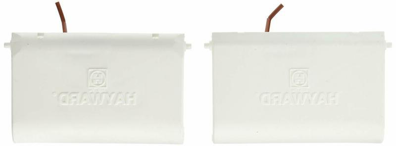 Hayward Axv442 White Flap Replacement Kit For Select Hayward