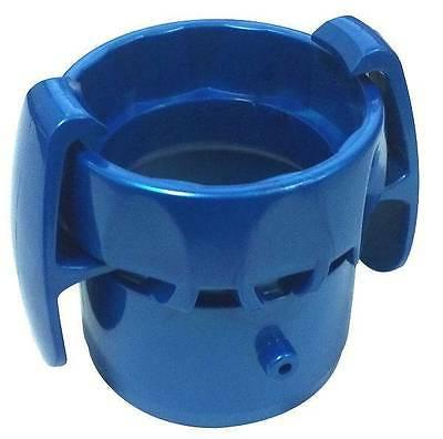 baracuda mx8 pool cleaner blue quick connector