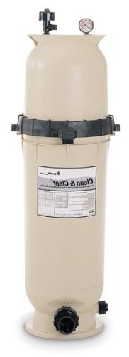 Pentair Clean & Clear Pool Filter -100 sq. ft.