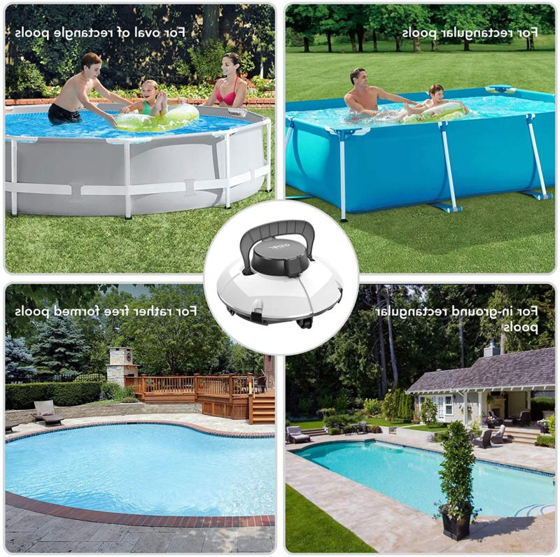 Aiper Cordless Pool Strong With 2Pcs