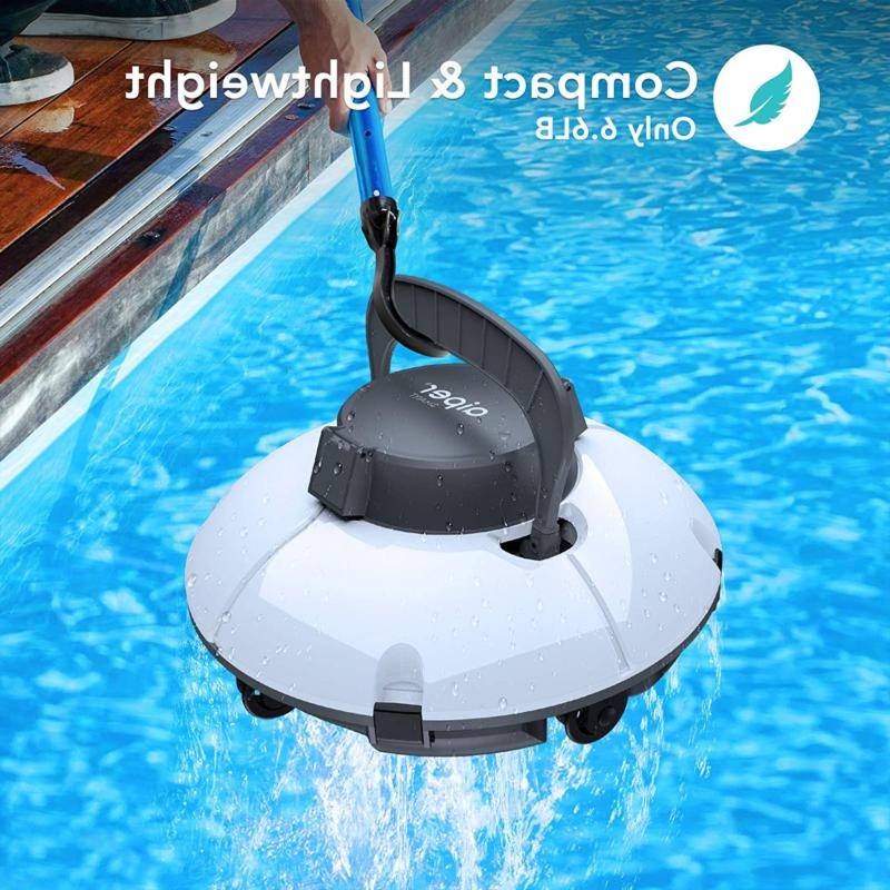 Aiper Cordless Automatic Pool With 2Pcs M