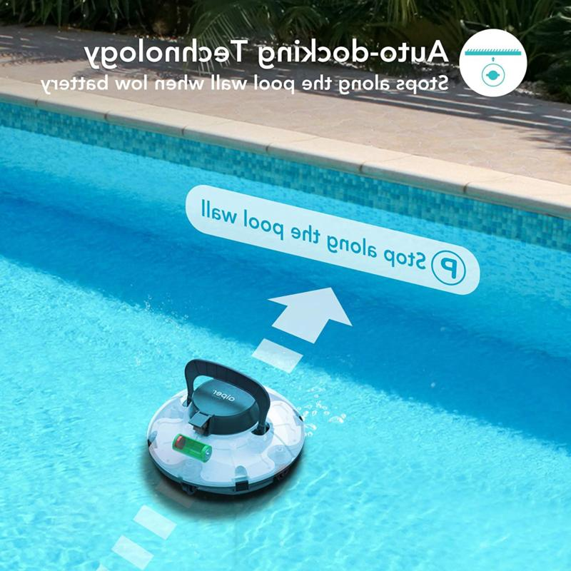 Aiper Pool Suction With 2Pcs