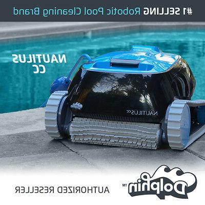 Dolphin Cleaner with -