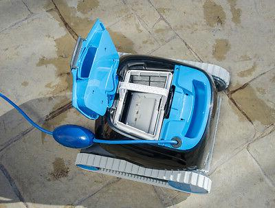 Dolphin Pool Cleaner -