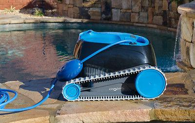 Dolphin Cleaner with Clever -
