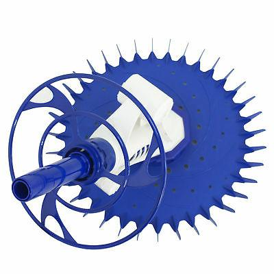 In Automatic Swimming Pool Vacuum Cleaner Hover Climb Wall Hose
