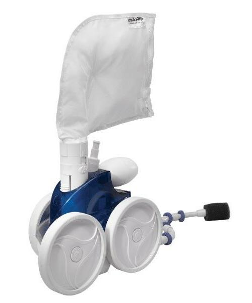 Automatic Swimming Cleaner F3